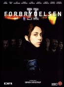 Forbrydelsen  II:   Hele serien (5-disc)