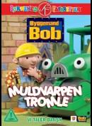 Byggemand Bob: Muldvarpen Tromle