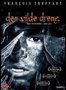 Den Vilde Dreng (L Enfant Sauvage) (The Wild Child) (Vilden)