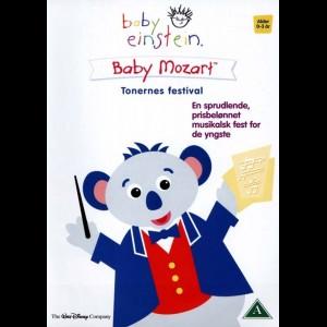 Baby Einstein: Baby Mozart Tonernes Festival