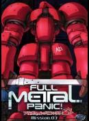 Full Metal Panic: mission 3