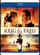 Krig & Fred (2007) (War And Peace)