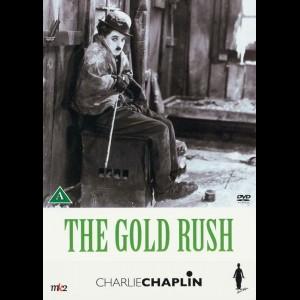 The Gold Rush (Guldfeber)