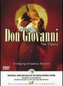 Don Giovanni The Opera