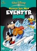 Disneys Sjov Med Eventyr