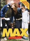Max: Sæson 1 (afsnit 1-8)