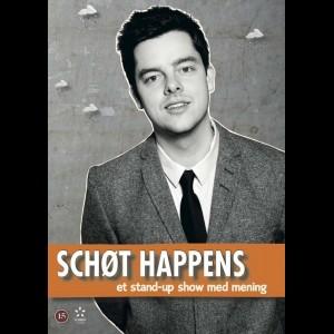 Schøt Happens (Michael Schøt)