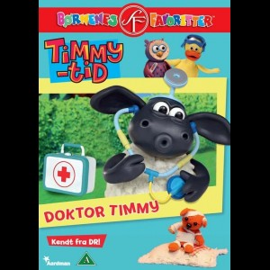 Timmy Tid 8: Doktor Timmy