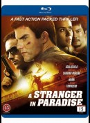 Stranger in Paradise, A (Blu-ray)
