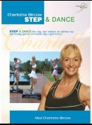 Charlotte Bircow: Step & Dance