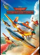 Flyvemaskiner 2: Redningsaktionen