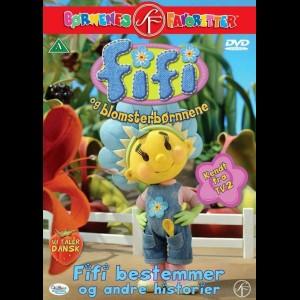 Fifi Og Blomsterbørnene 2: Fifi Bestemmer