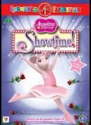 Angelina Ballerina - Showtime