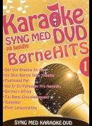 Karaoke: Børnehits 1
