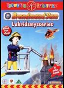Brandmand Sam 07: Lakridsmysteriet