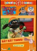 Timmy-tid 11: Båt båt Timmy