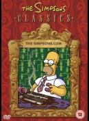 Simpsons, .com