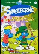 Smølferne, vol. 15: Robin Smølf og hans muntre smølfer