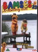 Bamses Billedbog 23 - Farlig Sejltur / Fiskedag