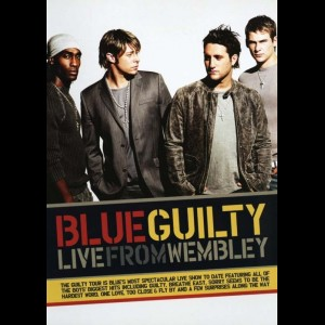 -980 Blue: Guilty Live From Wembley