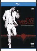 Justin Timberlake: Futuresex/Loveshow