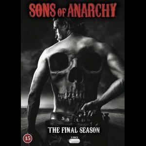 Sons Of Anarchy: Sæson 7