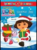 Dora Udforskeren - Doras jul