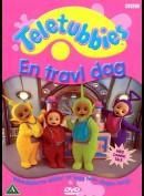 Teletubbies, En travl dag
