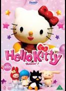 Hello Kitty Volume 1