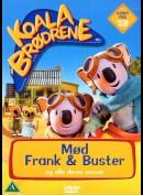 Koala Brødrene: Mød Frank & Buster