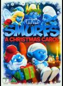 The Smurfs: A Christmas Carol (Smølferne: Et Juleeventyr)