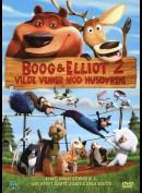 Boog & Elliot 2: Vilde Venner Mod Husdyrene