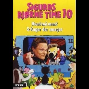 Sigurds Bjørnetime 10