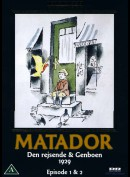 Matador 01 (Eps. 1+2)