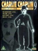 Charlie Chaplin Collection, Volume  9