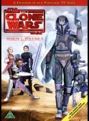 Star Wars: The Clone Wars: Season 2 - Volume 3