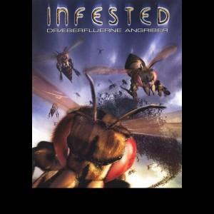 Infested: Dræberfluerne Angriber (Infested: Invasion Of The Killer Bugs)
