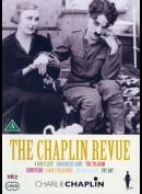 The Chaplin Revue (2-disc)