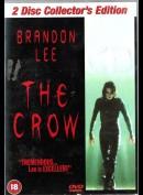 The Crow (KUN ENGELSKE UNDERTEKSTER)