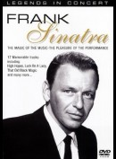Frank Sinatra The Magic Of The Music - The Pleasure Of The Performance