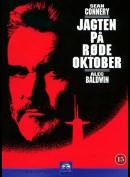 Jagten På Røde Oktober (The Hunt For Red October)