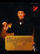 H.C. Andersens Eventyrlige Verden: Boks 4 (DVD + CD + Bog)