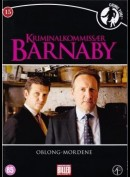 Kriminalkommisær Barnaby 85: Oblong-Mordene