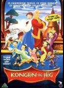 Kongen Og Jeg (Tegnefilm)