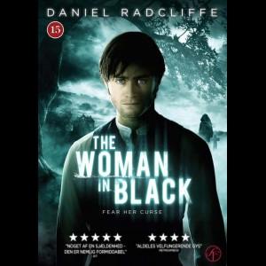 The Woman In Black (2012) (Daniel Radcliffe)