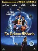 En Grimm Historie (Happily Never After)