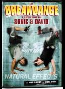 Lær Breakdance