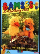 Bamses Billedbog 06 - Slutne Bamse / Bagedag