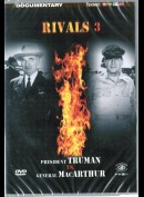 Rivals 3: President Truman Vs. General MacArthur