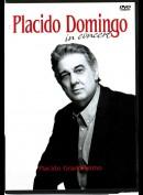 Placido Domingo In Concert